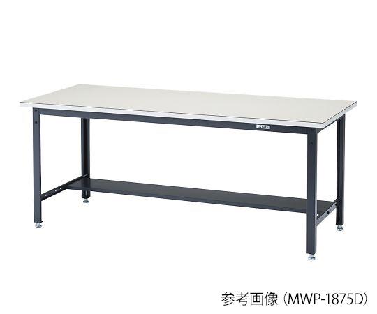 4-384-01 帯電防止マット張り作業台(中量作業台) MWP-0960D アズワン(AS ONE)