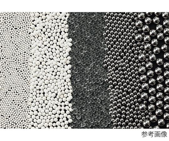 ビーズ式粉砕機 セラミックビーズ(φ1.4mm)