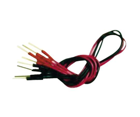 テストリード 2色 TLA-52(各2本) テイシン電機