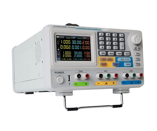 4-558-01 プログラム多出力電源 PPS303 アズワン(AS ONE)