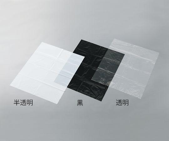 ワンタッチバッグ 半透明 45型