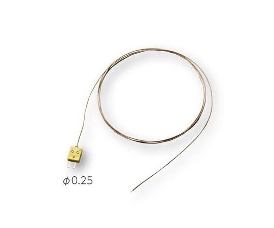 被覆K熱電対(ガラス被覆) DS-2000-0251