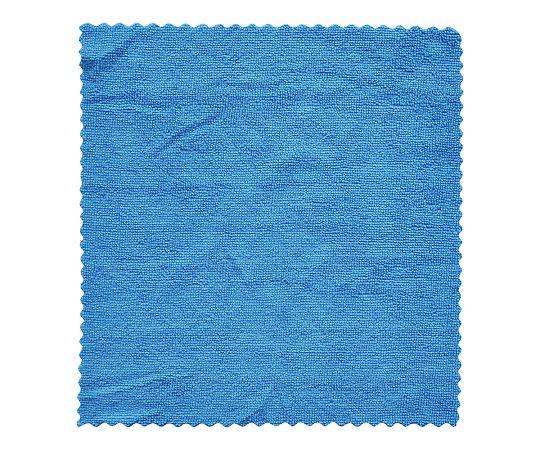 4-1337-01 マイクロファイバーティッシュクロス ブルー(50枚) 堀場製作所(HORIBA)