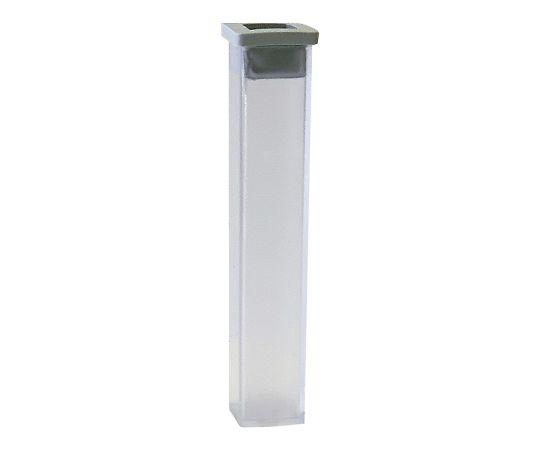 遊離残留塩素測定器 角型検水管