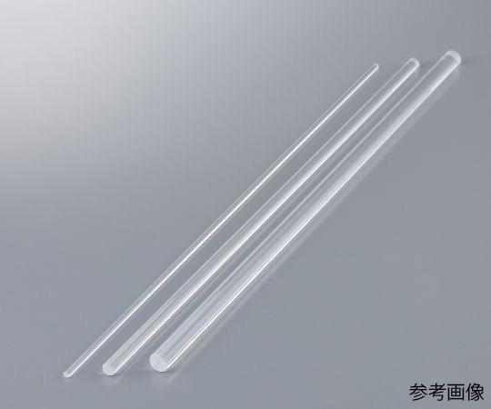 4-2648-09 石英棒 φ10mm アズワン(AS ONE)