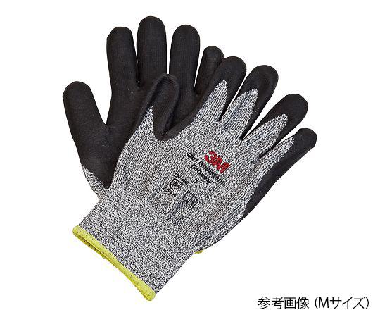 GLOVE CUT4D S 耐切創手袋(耐切創レベル4D) 赤 S GLOVE CUT4D S スリーエムジャパン(3M)