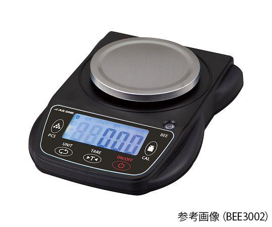 エコノミー電子天秤 300g BEE3002