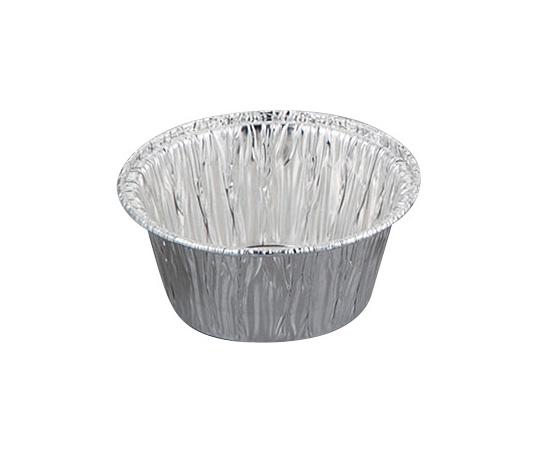 アルミカップ 75mL A0061(100個)