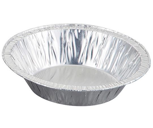 4-2879-04 アルミカップ 200mL A0201(50個) アズワン(AS ONE)