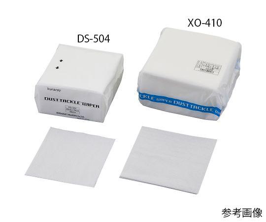 工業用ワイパー ダストタックルワイパー XO-410(100枚×12袋)