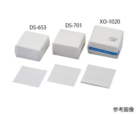 XO-1020 工業用ワイパー ダストタックルワイパー XO-1020(50枚×12袋) クラレ(kuraray)