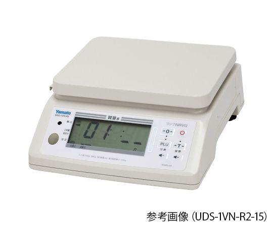 音声ランク選別機 ランクNAVI2 3000g UDS-1VN-R2-3