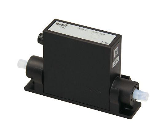 F7M9030AQ20010000 熱式微小液体流量計(形F7M) 30mL/min F7M9030AQ20010000 アズビル(山武)
