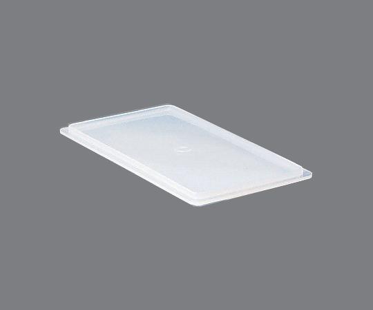 4-3040-02 角型タンクPFA製 E03-02-0215 アズワン(AS ONE)