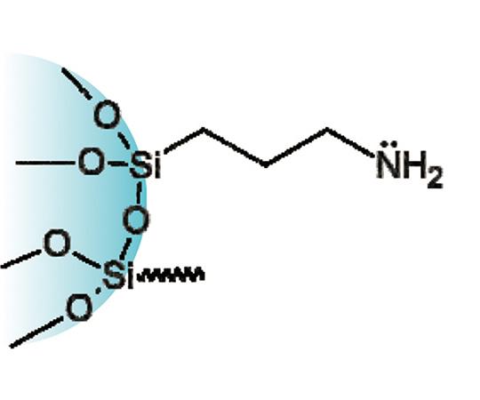4-3047-01 固相抽出カラム(シリカゲルベースイオン交換固相NH2) 200mg/3mL NH2-200-3(50個) アズワン(AS ONE)