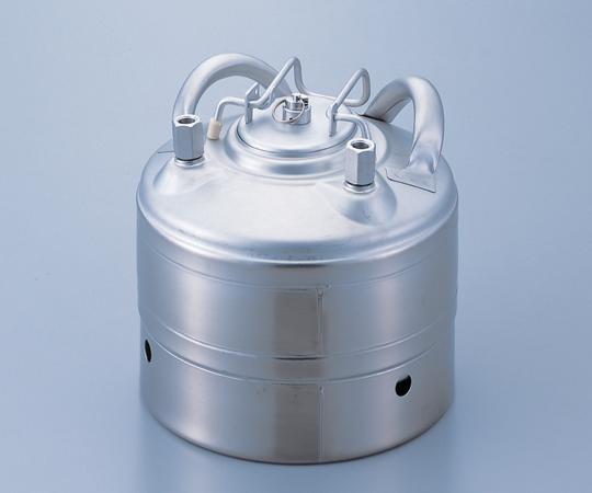 ステンレス加圧容器 TM5SRV