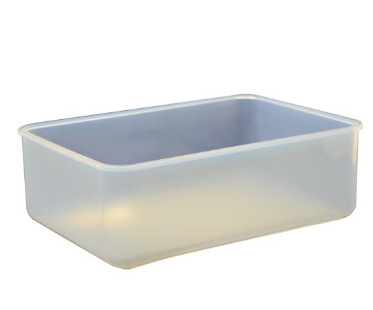 PFA角型容器 1.6L 本体
