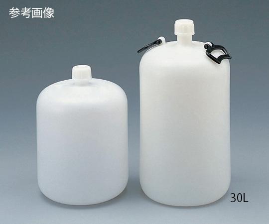 細口瓶(ポリエチレン製) 5L