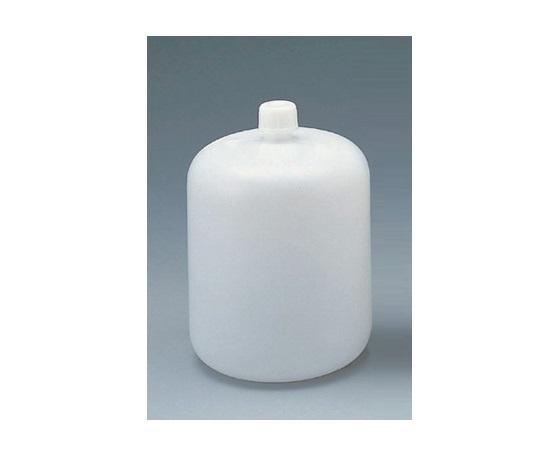 細口瓶(ポリエチレン製) 20L