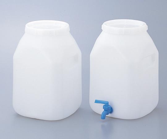 BB型広口瓶(ポリエチレン製) 20L