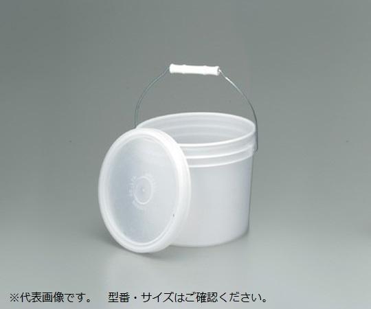 トスロン密閉タンク 20L SN-20 白 トスロン