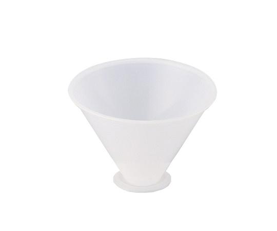 廃液回収容器用ロート 白