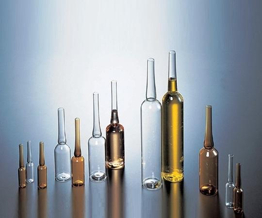 アンプル管 透明 AP-1(300本)