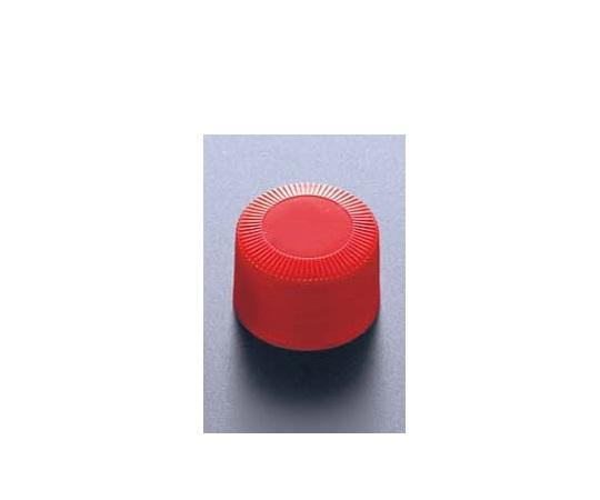 1204-42 規格瓶細口用 キャップ 褐色 No.40F マルエム