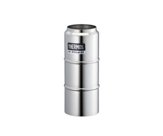 ステンレスデュワー瓶 D-501