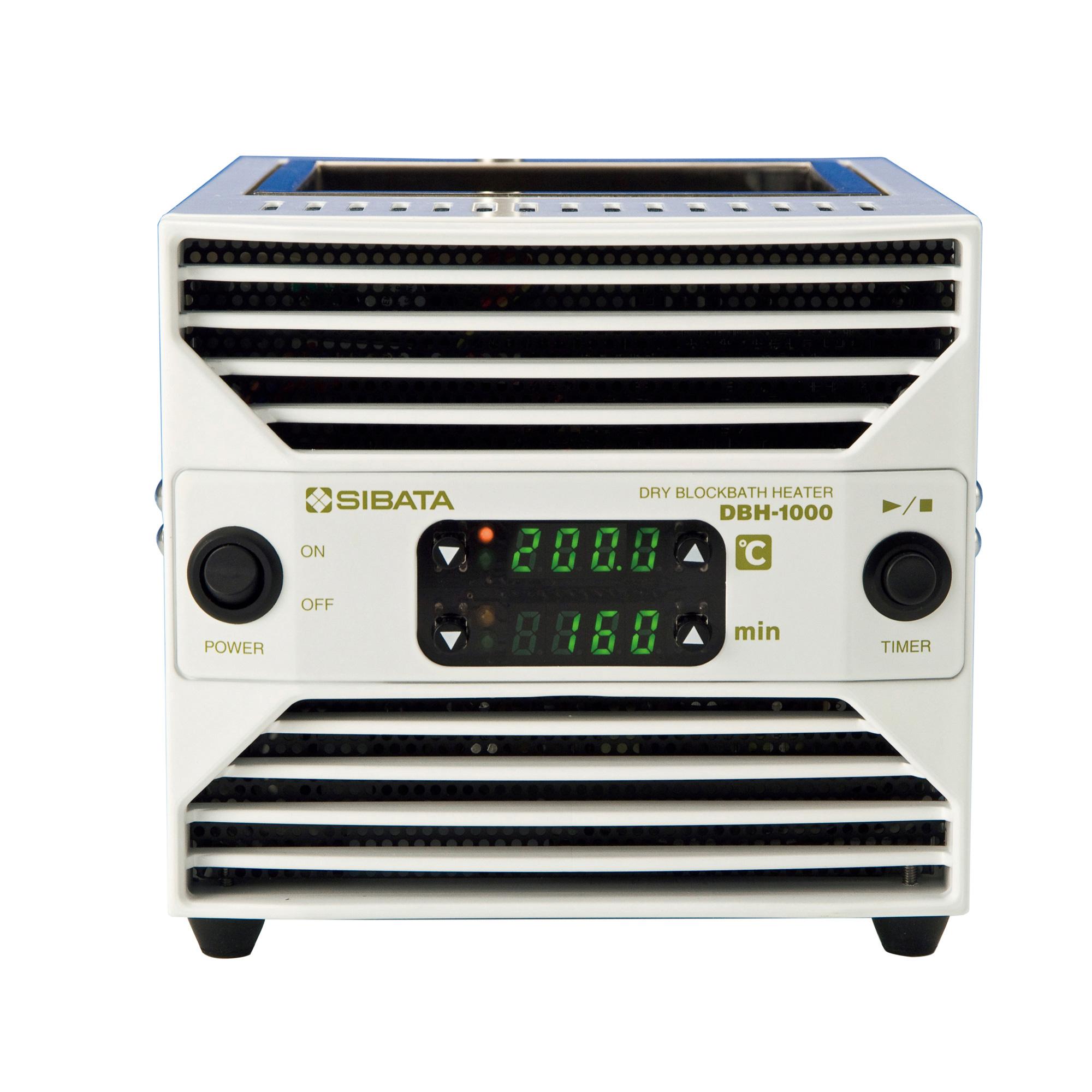 アルミブロック恒温槽 DBH-1000