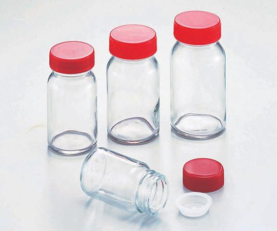 5-2202-11 規格瓶SCC No.50(2本×12袋) アズワン(AS ONE)