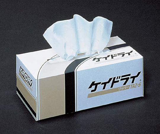 5-3095-01 ケイドライ 62701(132組×36箱) 日本製紙クレシア