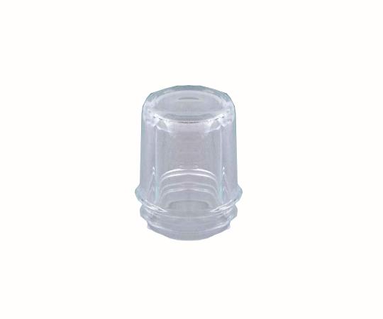ラボミル用 大ガラス容器(フタ付) PN-M11