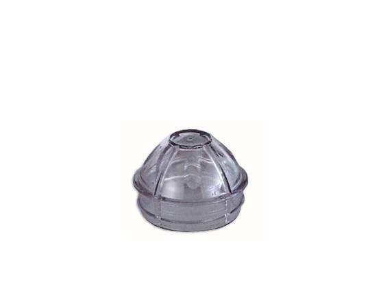 ラボミル用 プラ容器(フタ付) PN-M15