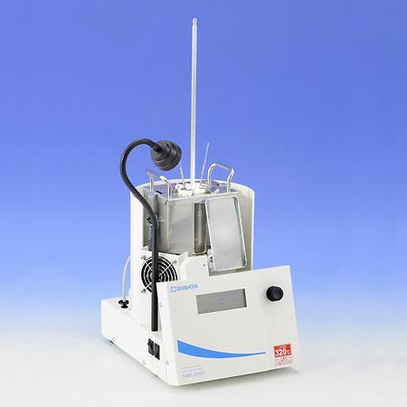 【受注停止】054070-28 簡易融点測定装置 MEL-280 柴田科学(SIBATA)