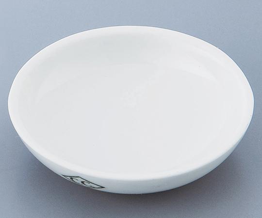 灰分測定用灰ざら(丸型) CW-3 ニッカトー