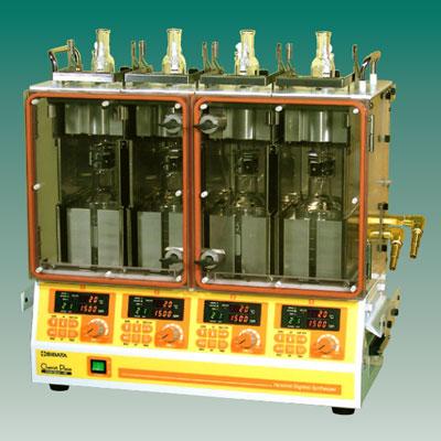 有機合成装置 ケミストプラザ CPG-2120 柴田科学(SIBATA)【Airis1.co.jp】