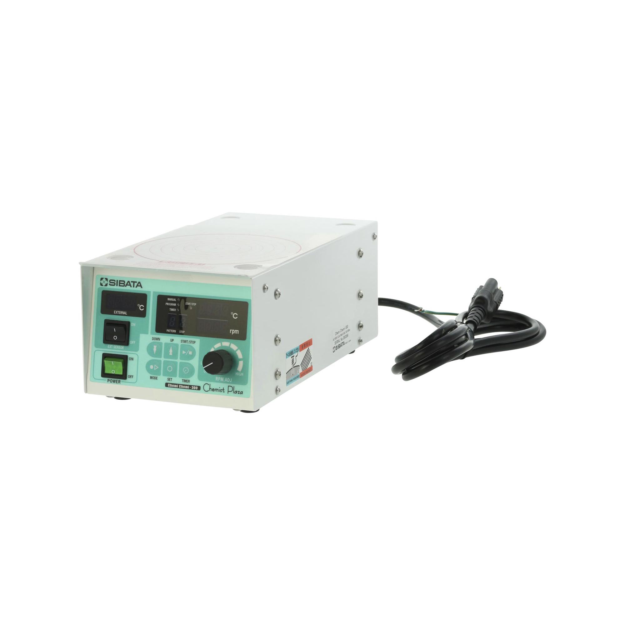 054300-300 合成・反応装置ケミストプラザ CP-300 柴田科学(SIBATA)