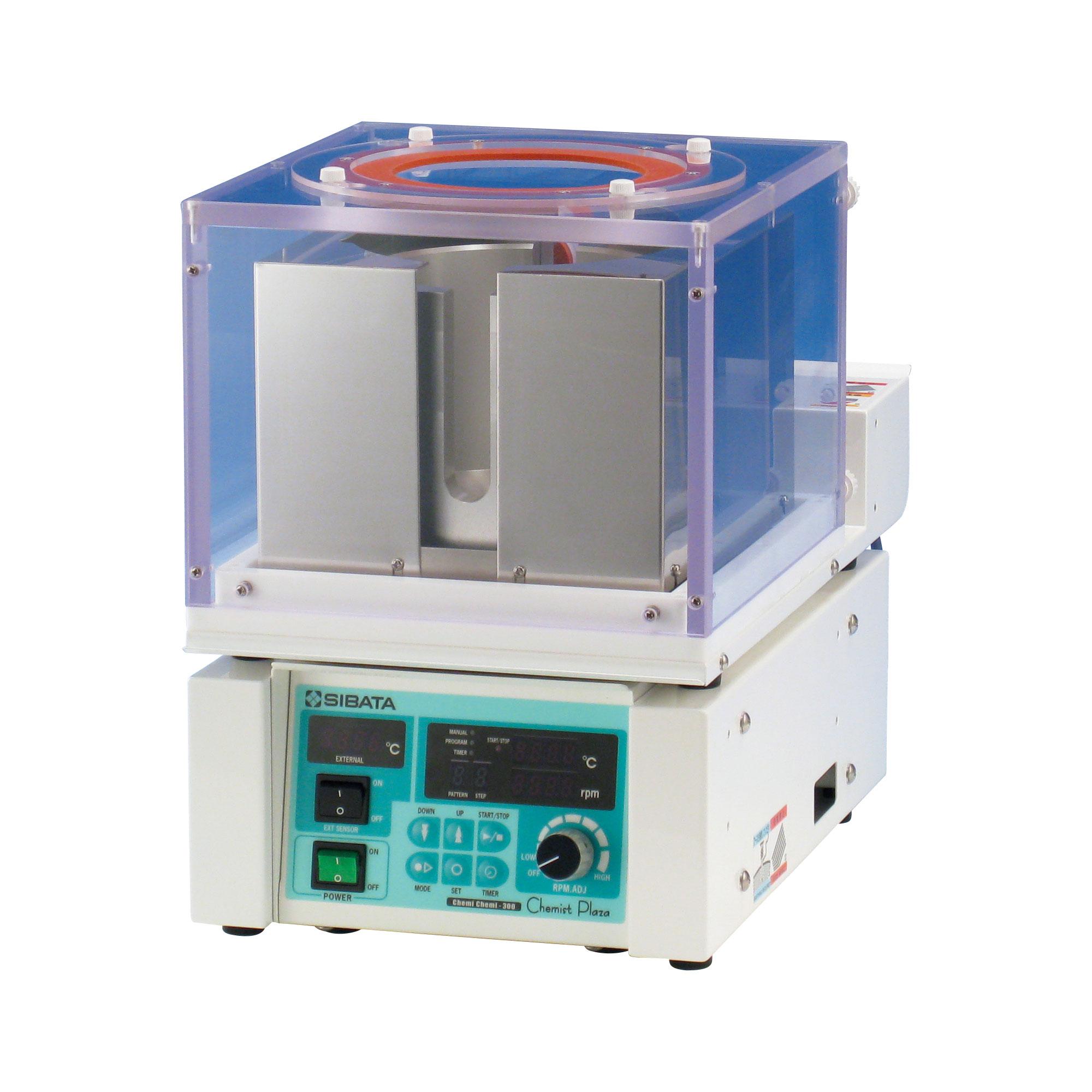 合成・反応装置 ケミストプラザ CP-300 本体セット 1000mL