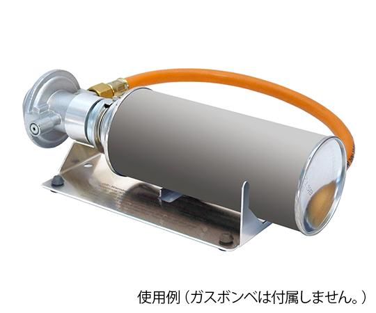 ガスカートリッジ 市販ガス用カートリッジアダプター CP250