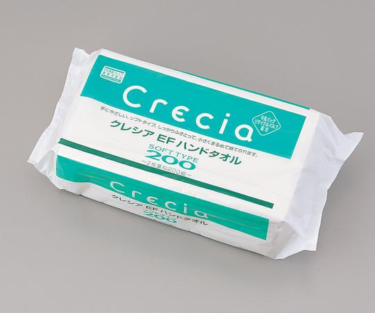 クレシアEFハンドタオルソフトタイプ 日本製紙クレシア【Airis1.co.jp】