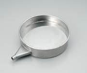 電磁ふるい振とう器 湿式用受皿 湿式用受皿(ふるい用)