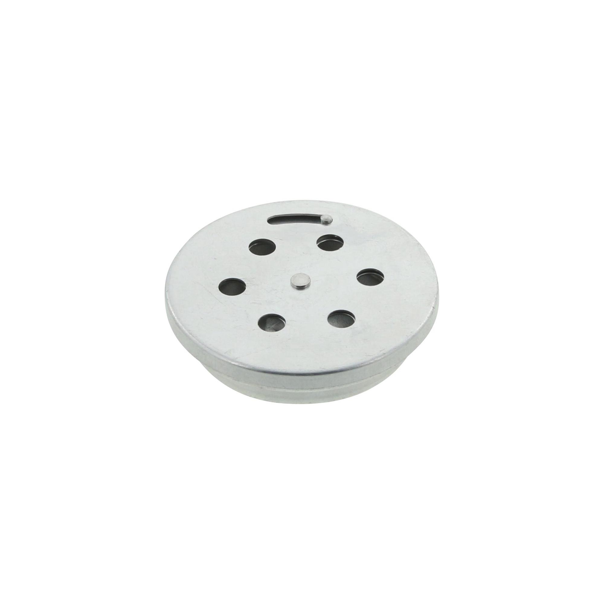 コンウェイ水分活性測定器用アルミ秤量ケース(20個)