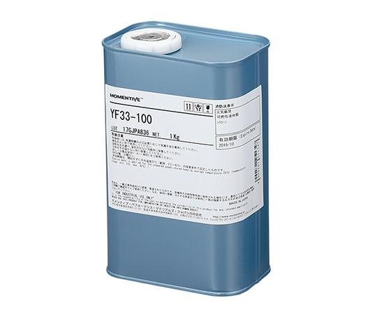 シリコーンオイル 耐熱用 YF33-100-1kg