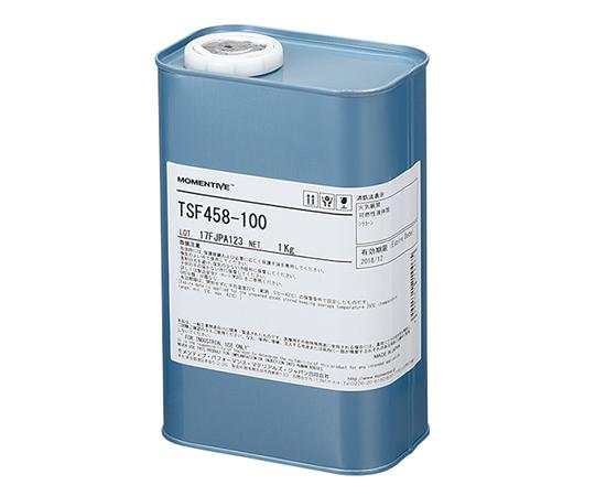 シリコーンオイル 耐熱用 TSF458-100-1K