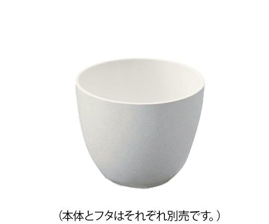 磁製ルツボB型 フタ B4【Airis1.co.jp】