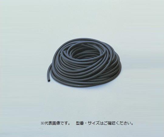 ニュー黒ゴム管 18×25(1kg/4.2m)