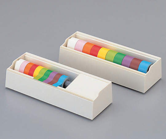 補充用テープ 10色セット K-15【Airis1.co.jp】