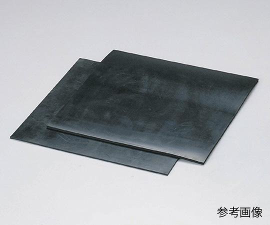 フッ素ゴム板 250X250X1.5【Airis1.co.jp】