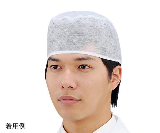クリーンキャップ M(男性用)(50枚)